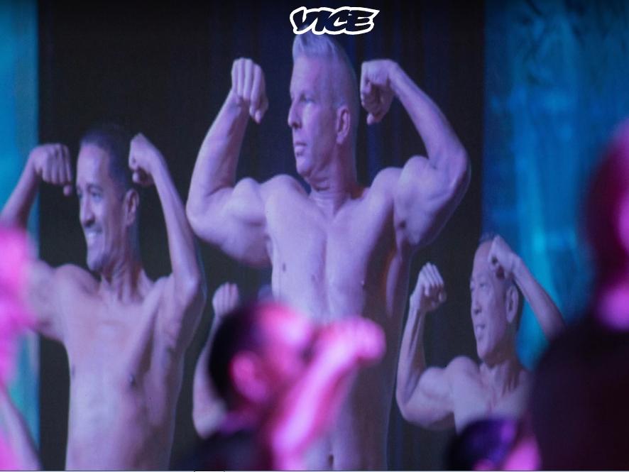 Vice RAADfest